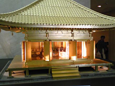 中尊寺金色堂の画像 p1_12